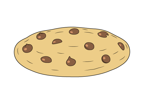 Cookie drawing tutorial