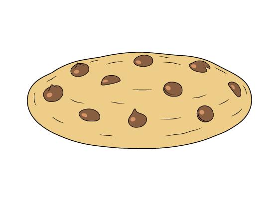 Cookie drawing tutorial