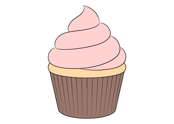 Cupcake base tutorial