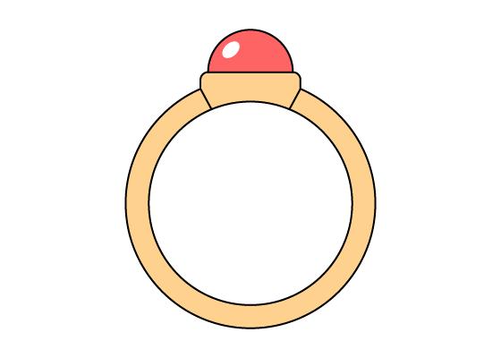 Ring drawing tutorial