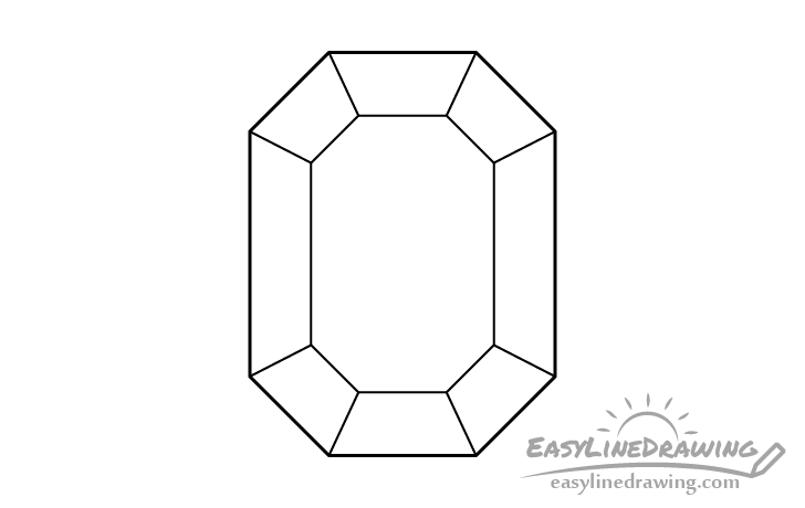 Ruby line drawing