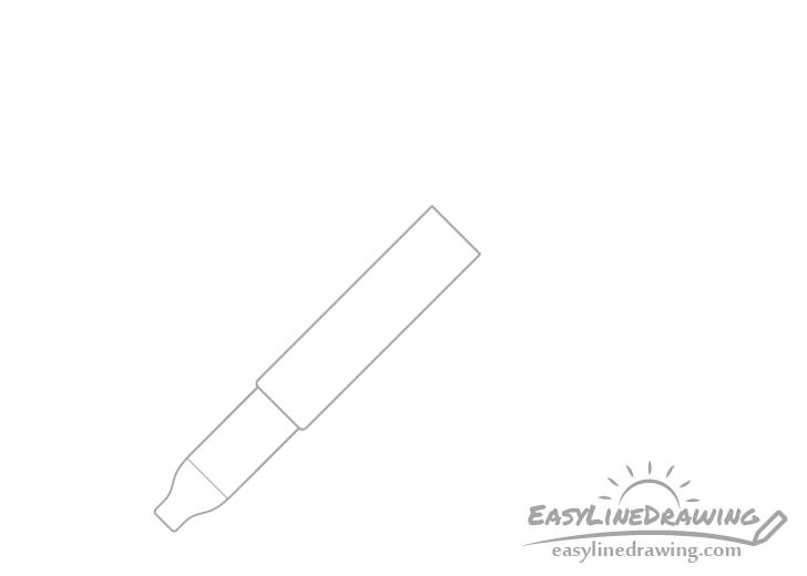 Maker body drawing