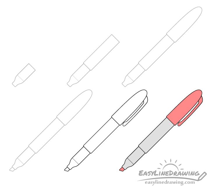 Maker drawing tutorial