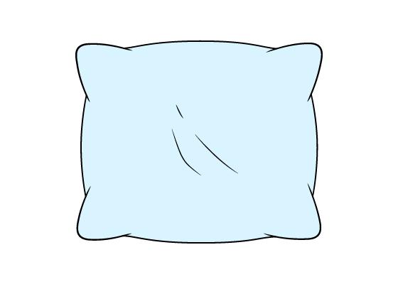 Pillow drawing tutorial