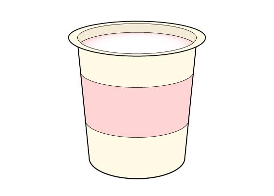 Yogurt drawing tutorial