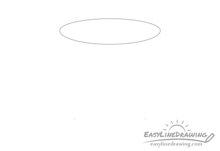 Yogurt top drawing